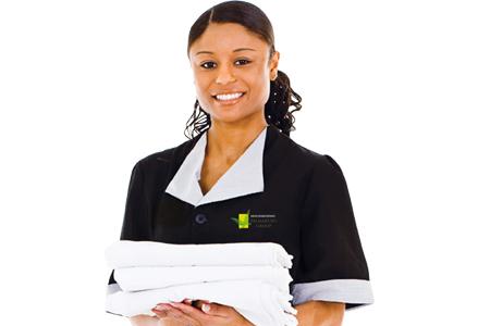 housekeeping service Palm Aruba condos