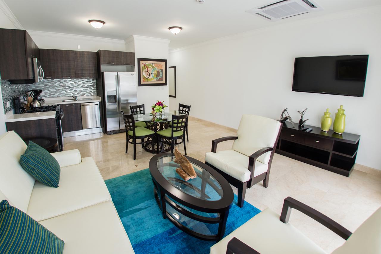 Aruba condos 314