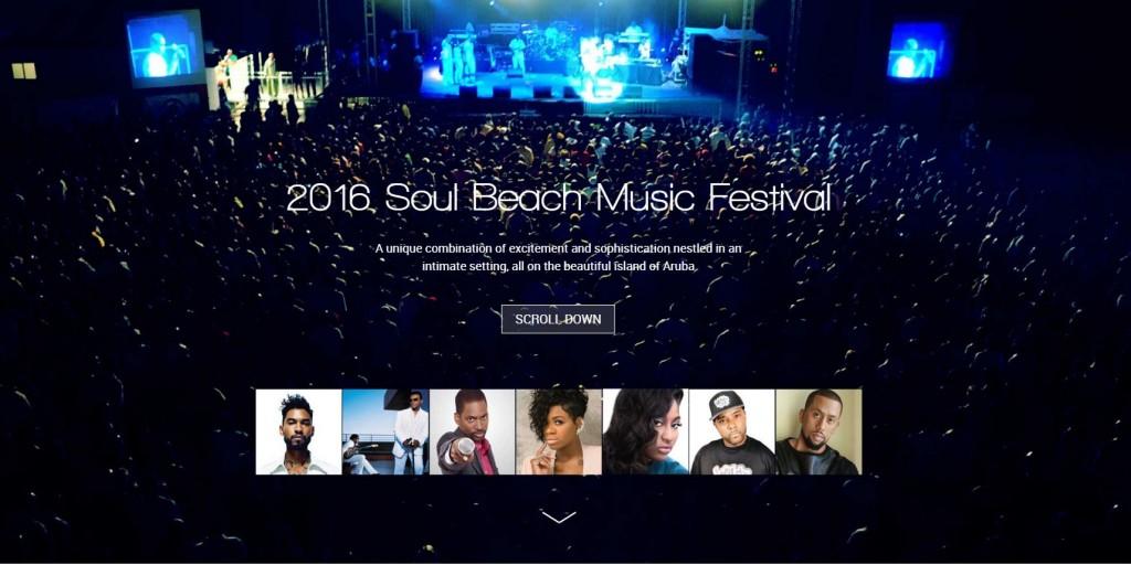 soul beach festival 2016
