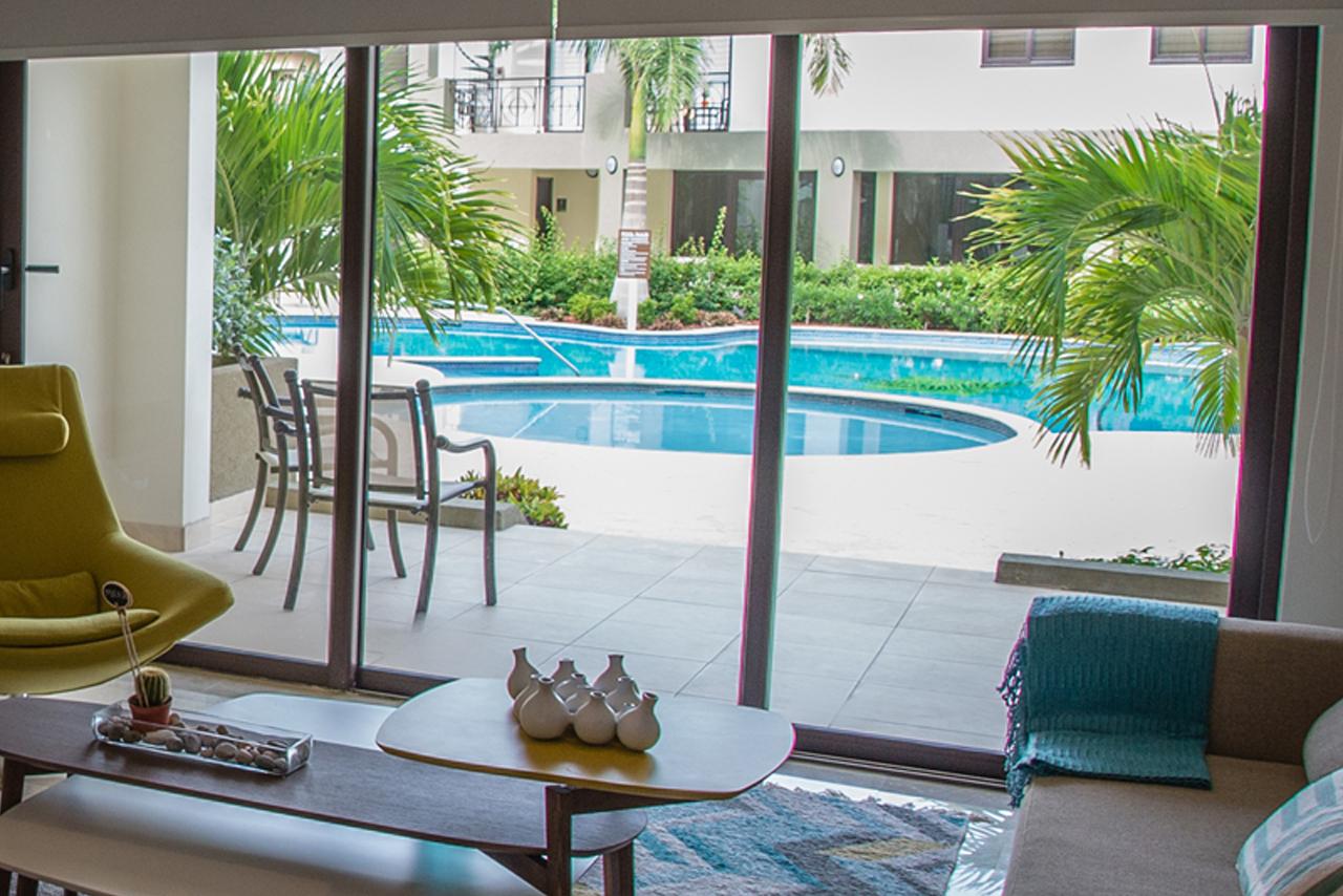 Aruba hotel condos 106
