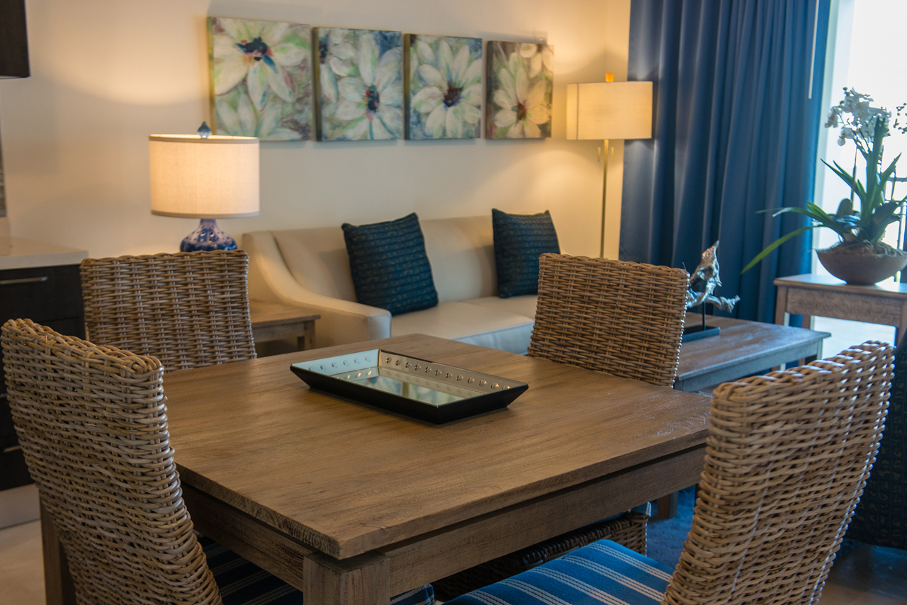 Hotel Condos Aruba 412
