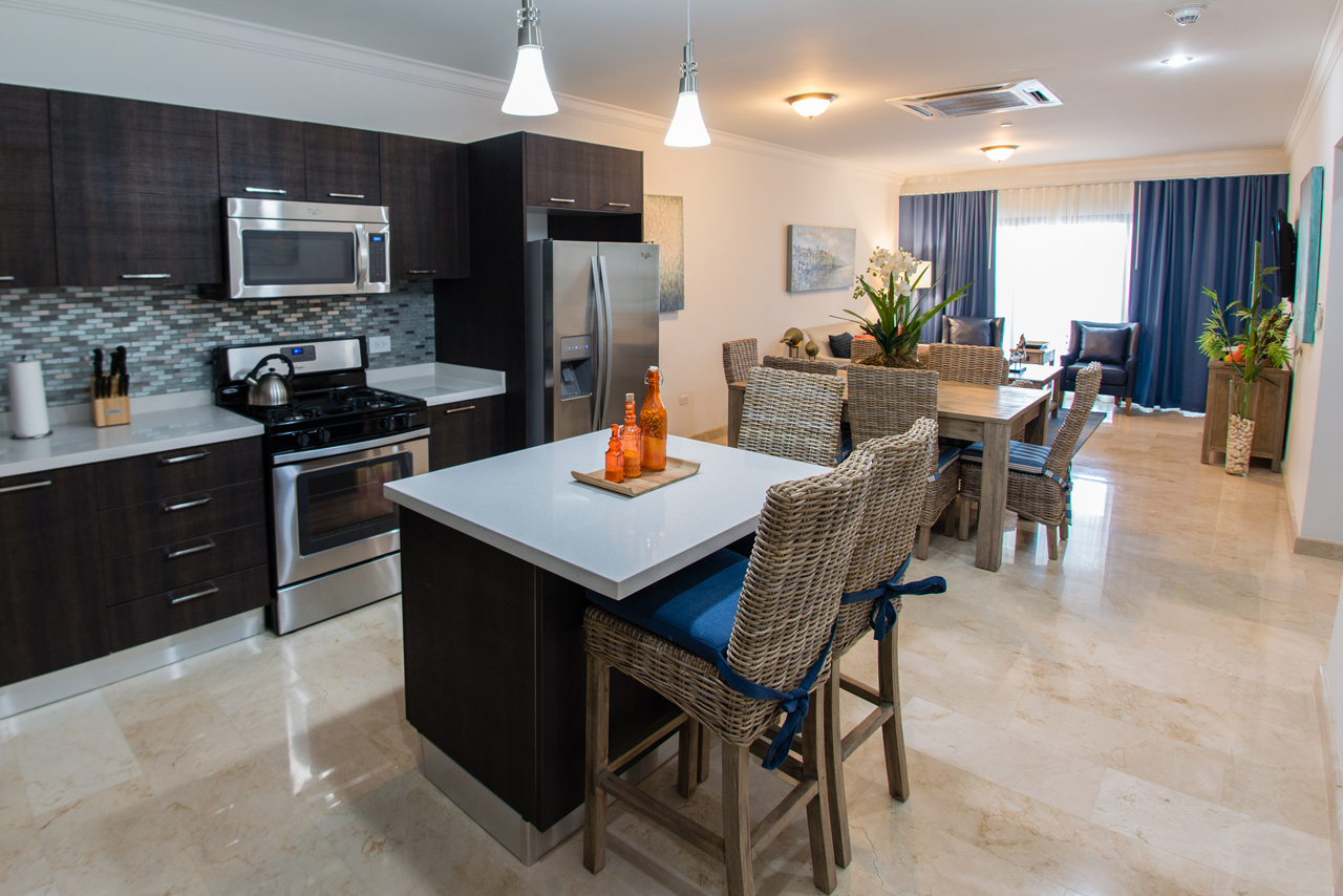 Luxury condos Aruba 207