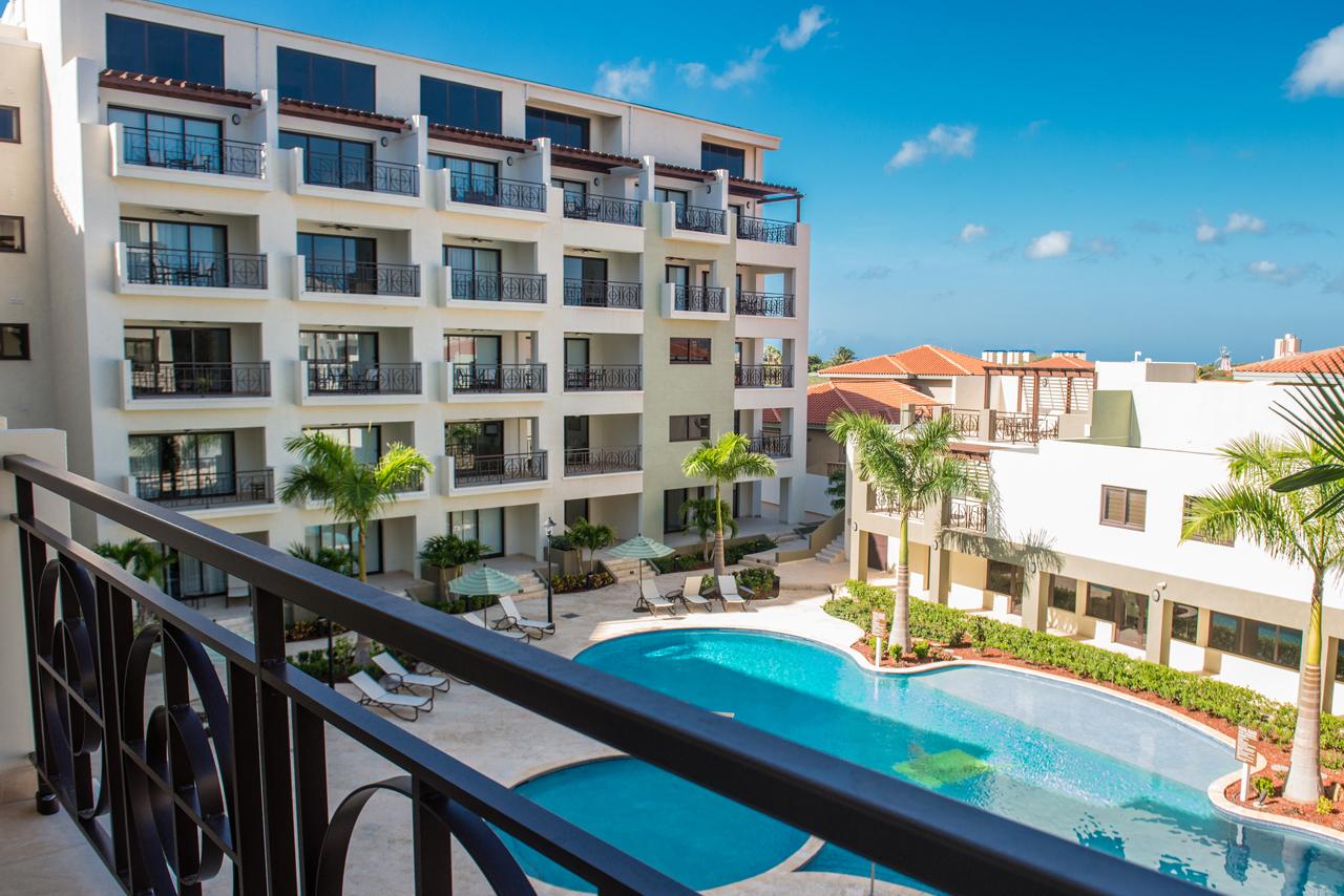 condos Aruba 305