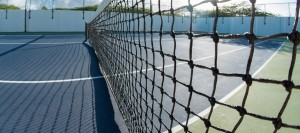 tennis aruba hotels