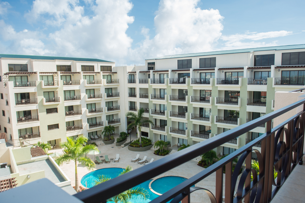 luxury condos Aruba 518