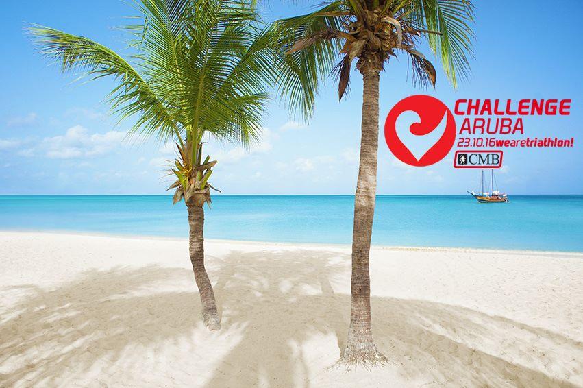Challenge Aruba