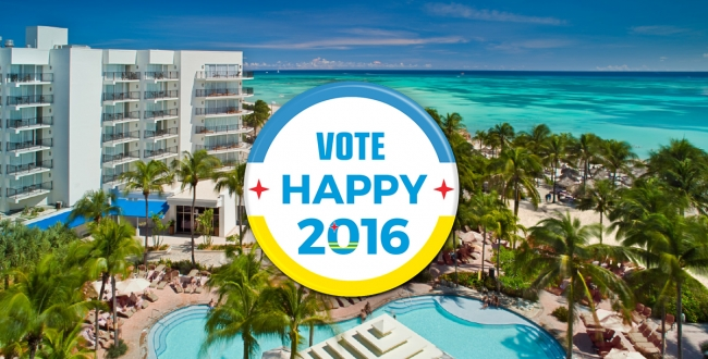 vote happy 2016