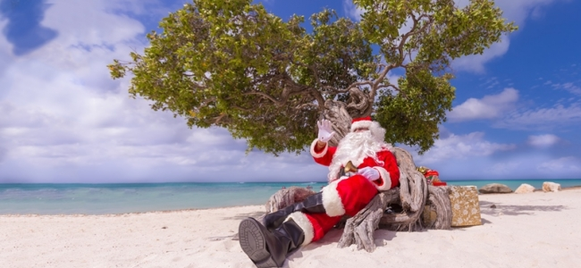 Aruba Christmas and Holiday Season